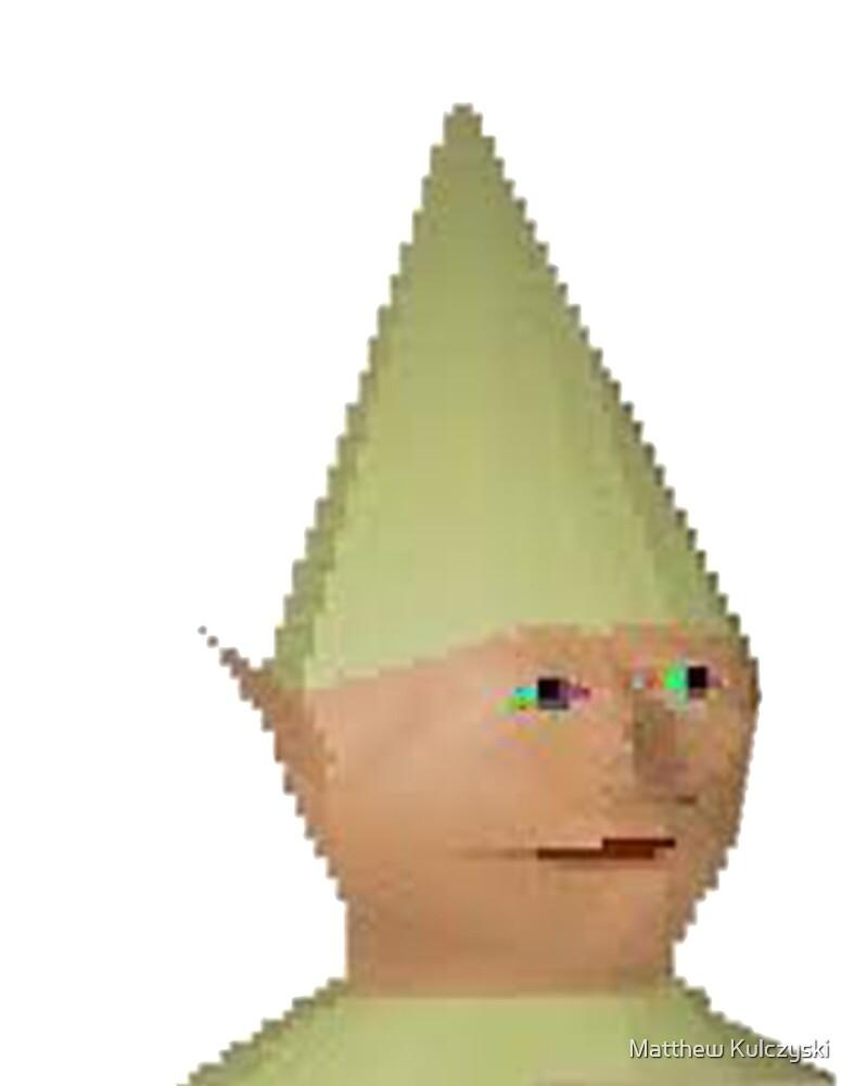 Dank Meme Elf by gamerz123