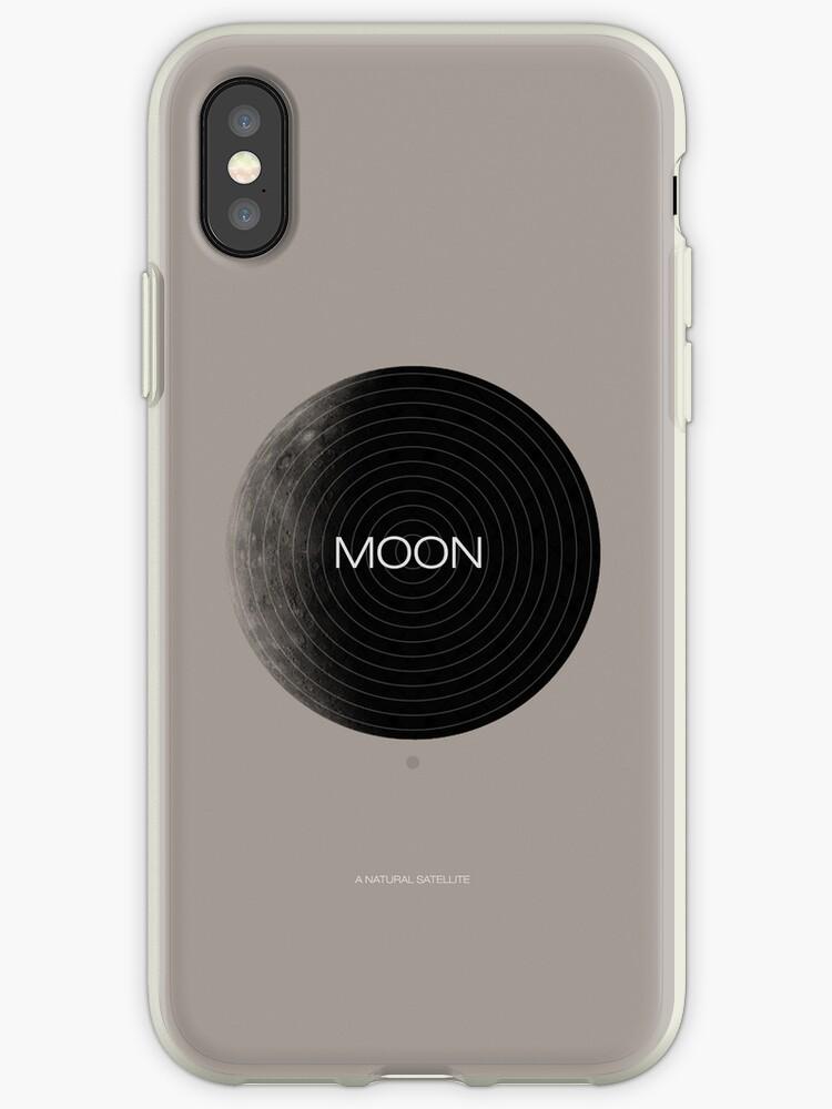 Moon by DesignbySolo