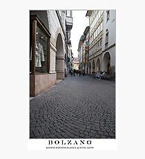 bolzano Photographic Print