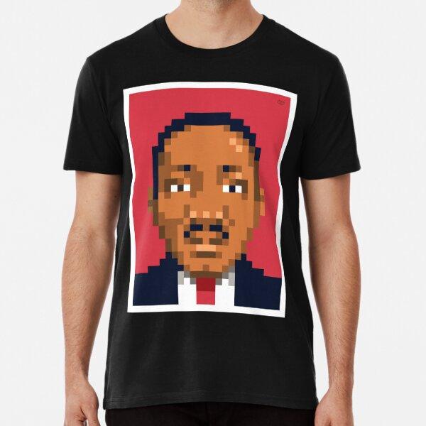 His dream Premium T-Shirt