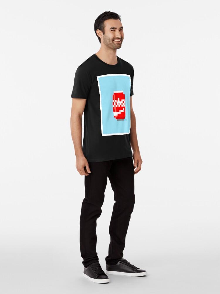 Alternate view of That joy Premium T-Shirt