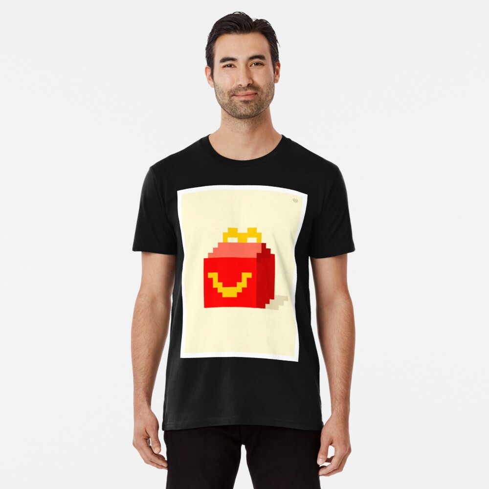 That meal Premium T-Shirt