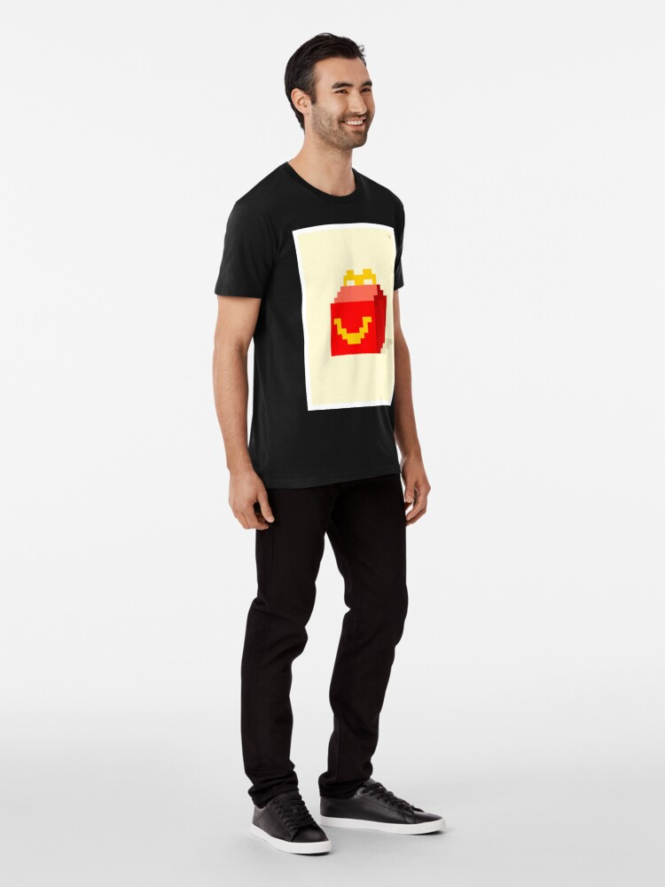 Alternate view of That meal Premium T-Shirt
