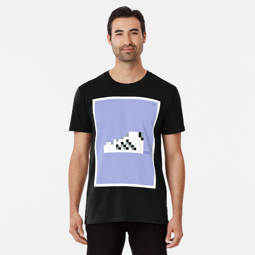 That shelltoe Premium T-Shirt