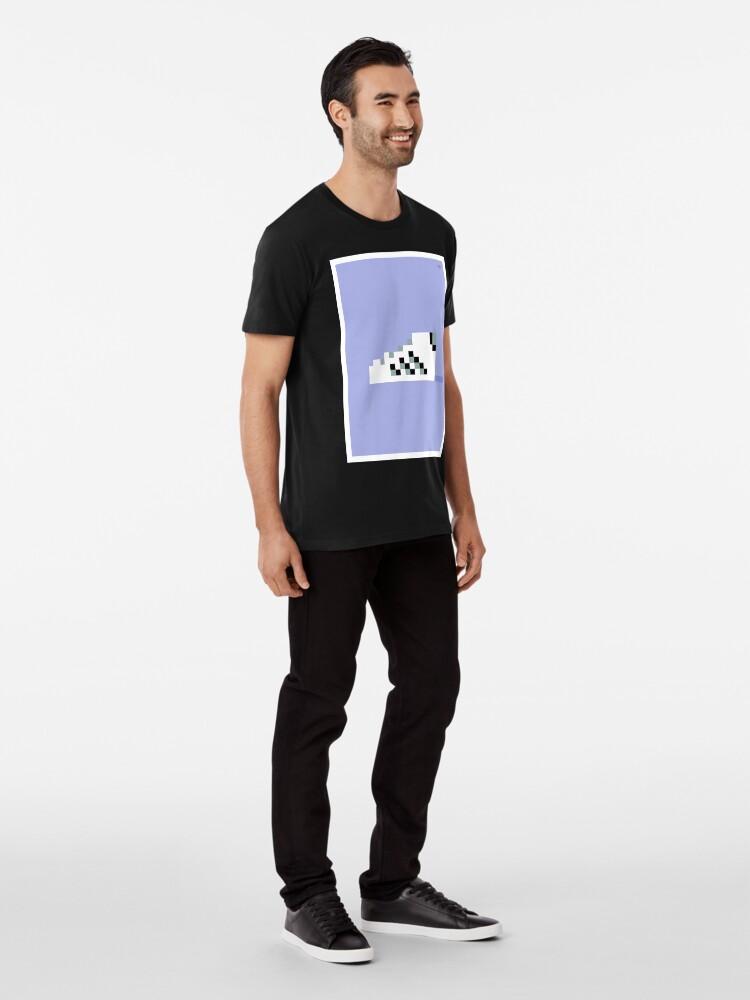 Alternate view of That shelltoe Premium T-Shirt