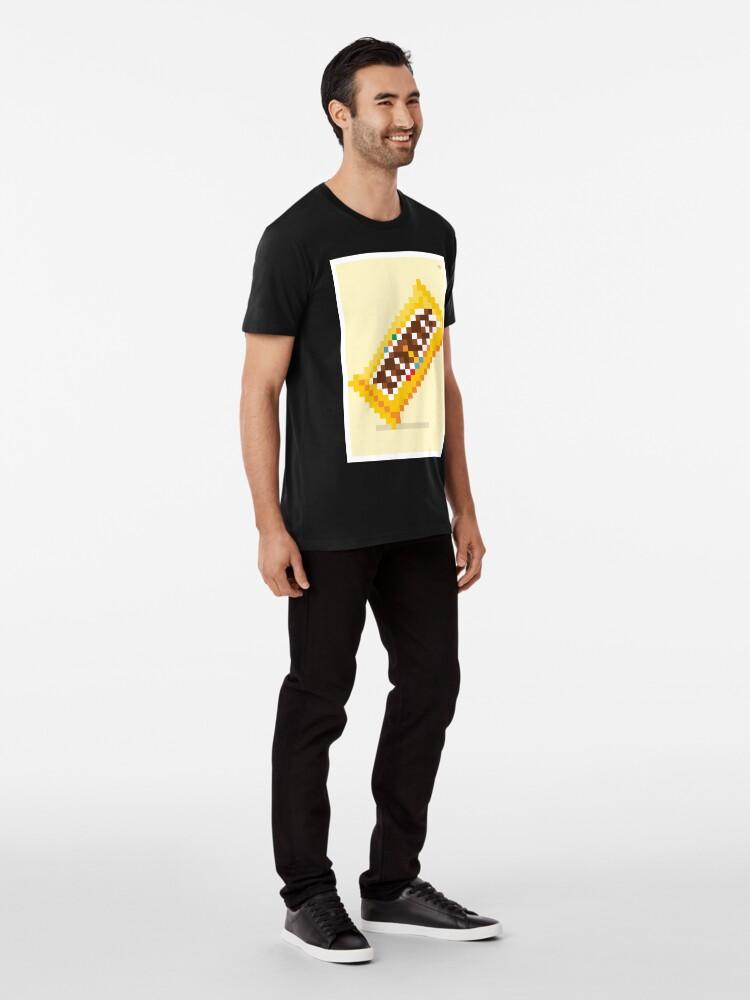 Alternate view of That yumm Premium T-Shirt