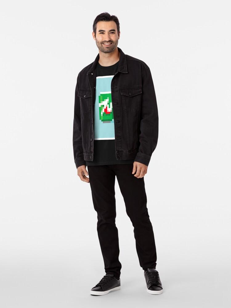 Alternate view of That cherry Premium T-Shirt