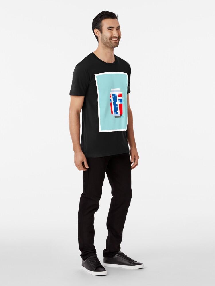 Alternate view of That other joy Premium T-Shirt