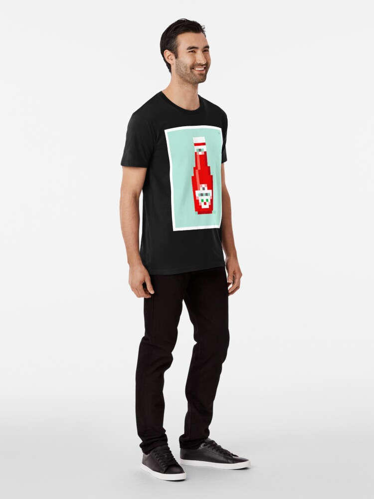 Alternate view of That catsup Premium T-Shirt