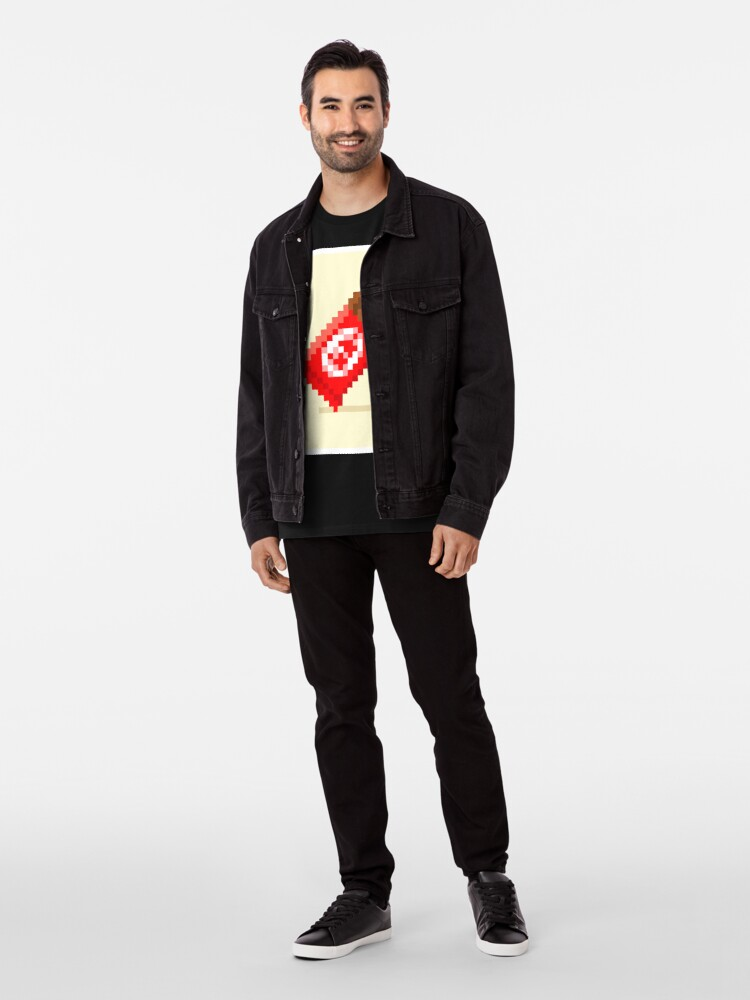 Alternate view of That fourfinger Premium T-Shirt