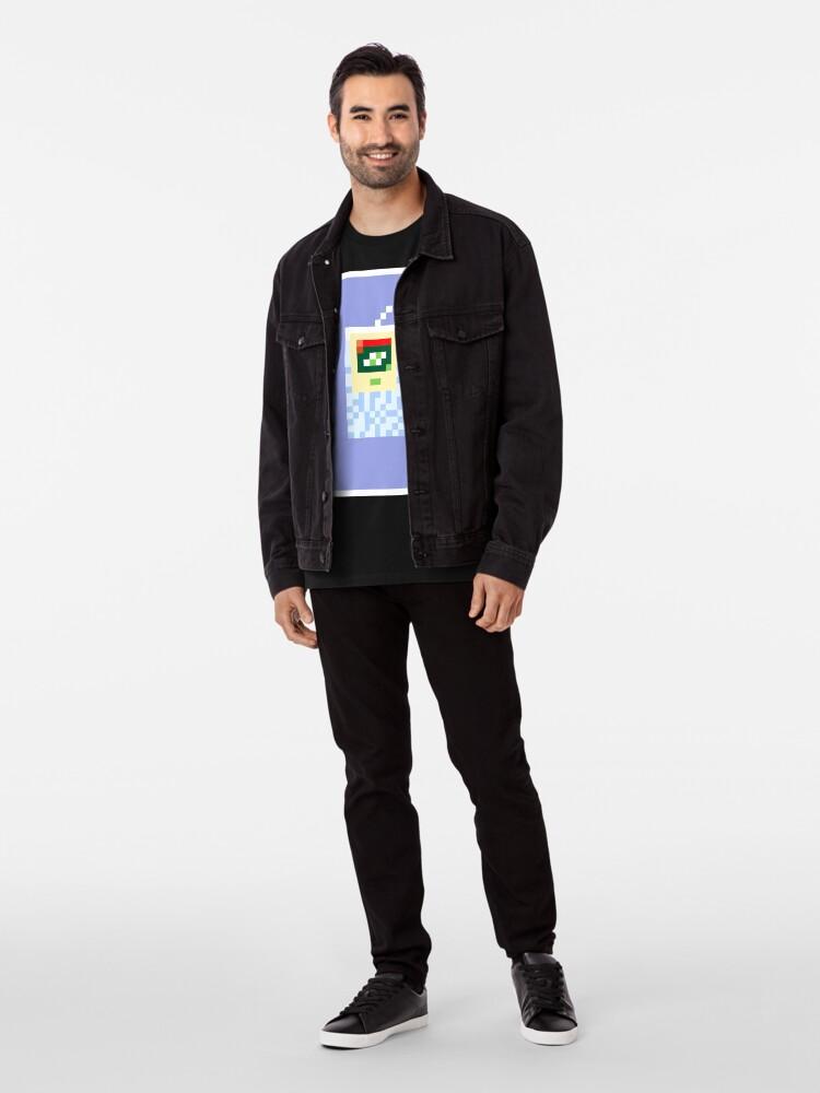 Alternate view of That mint Premium T-Shirt