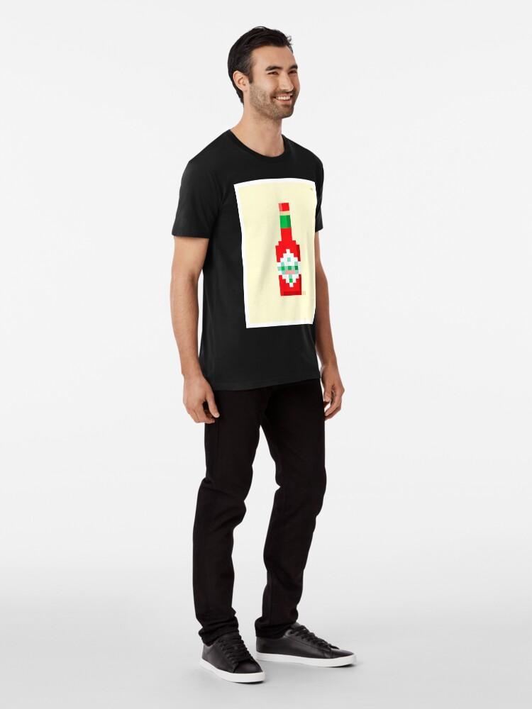 Alternate view of That sauce Premium T-Shirt