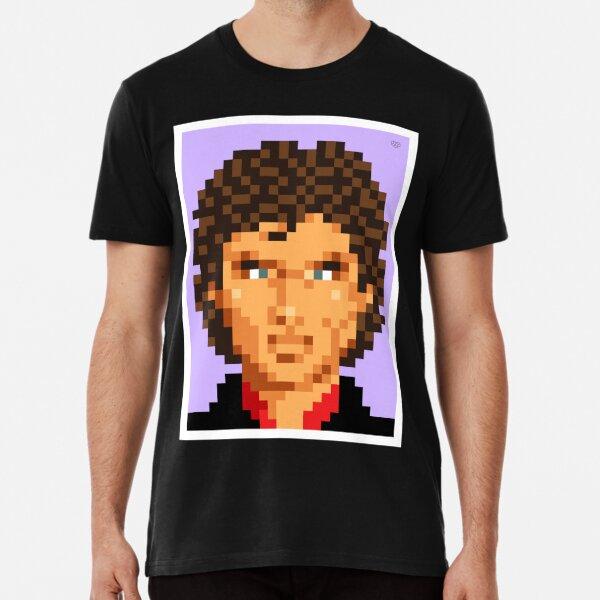 His curls Premium T-Shirt