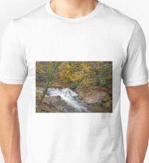 Laurel Creek Cascades III Unisex T-Shirt