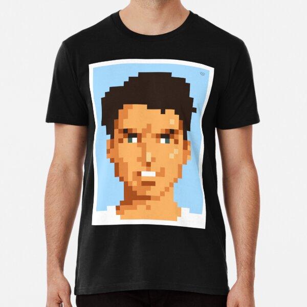 His mission Premium T-Shirt