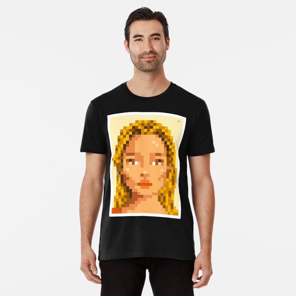 Her slim Premium T-Shirt