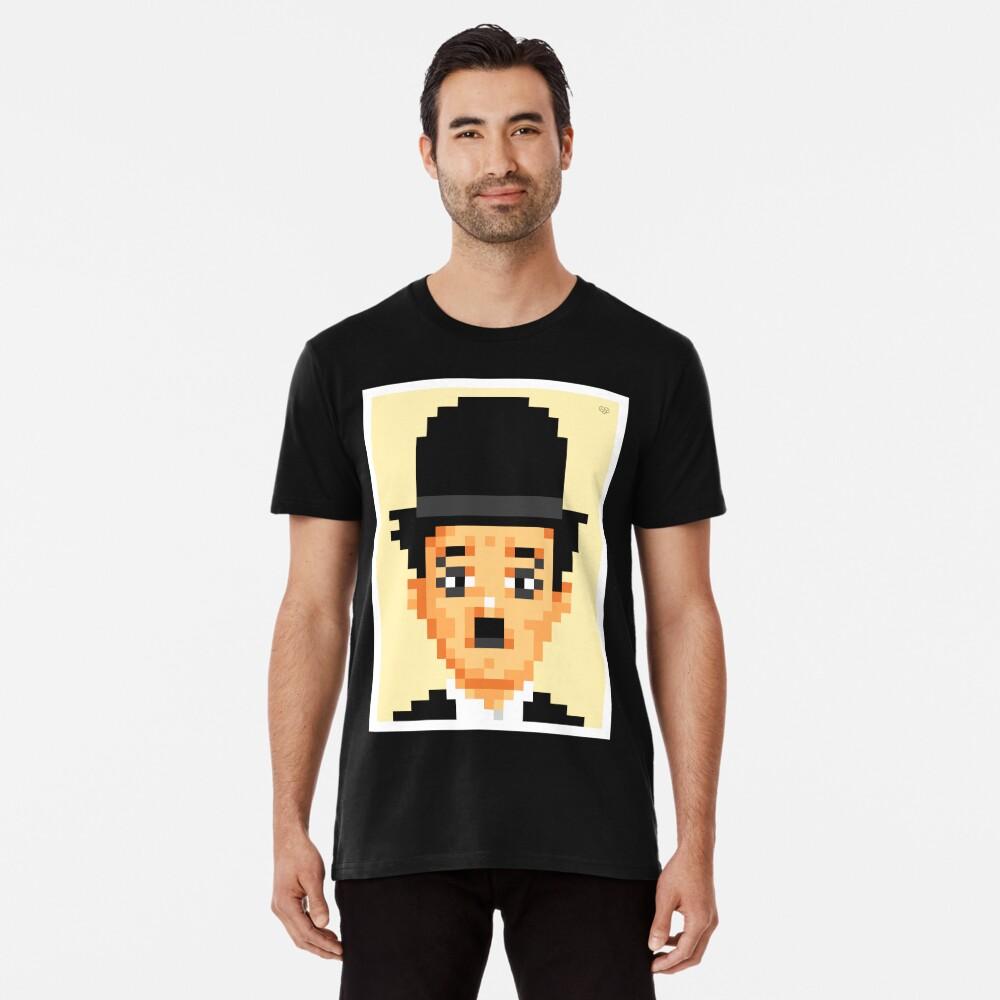 His silence Premium T-Shirt