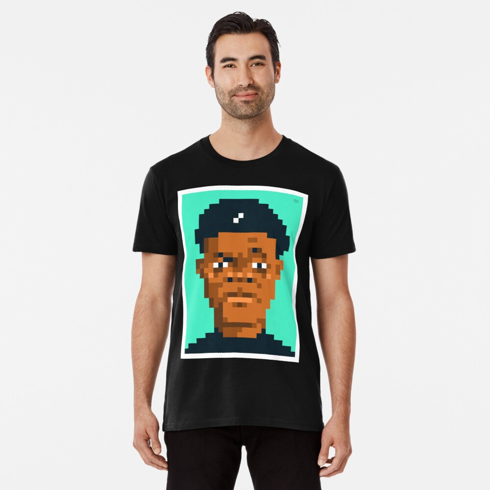 His wallet Premium T-Shirt