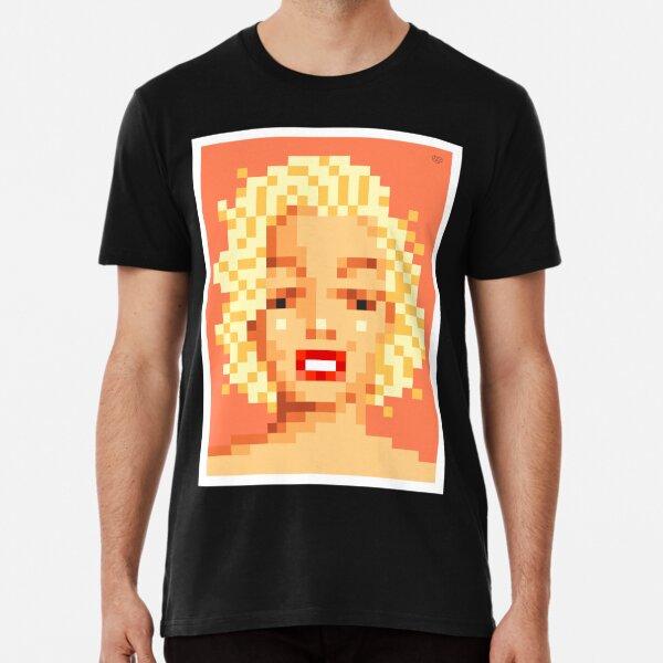 Her lips Premium T-Shirt
