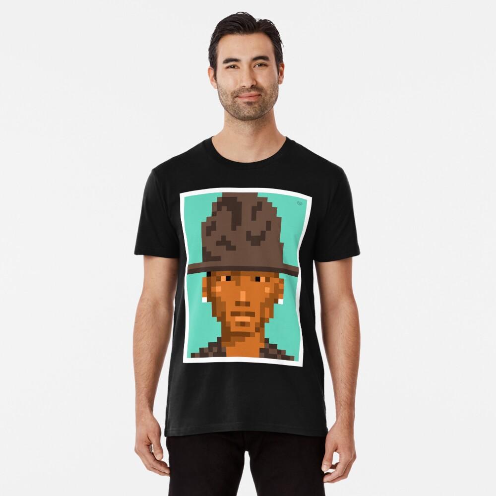 His tunes Premium T-Shirt