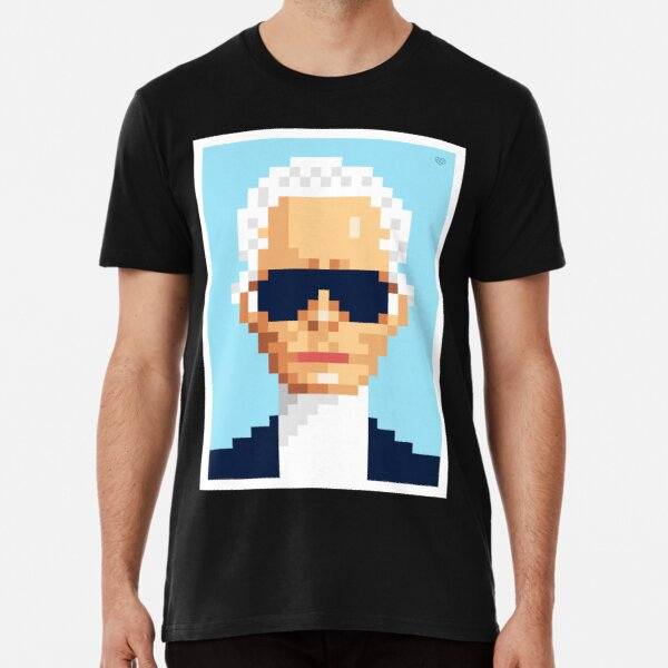 His shades Premium T-Shirt