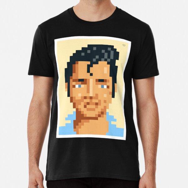 His pelvis Premium T-Shirt