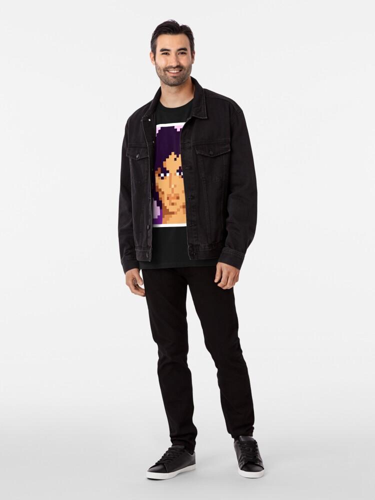 Alternate view of His symbol Premium T-Shirt