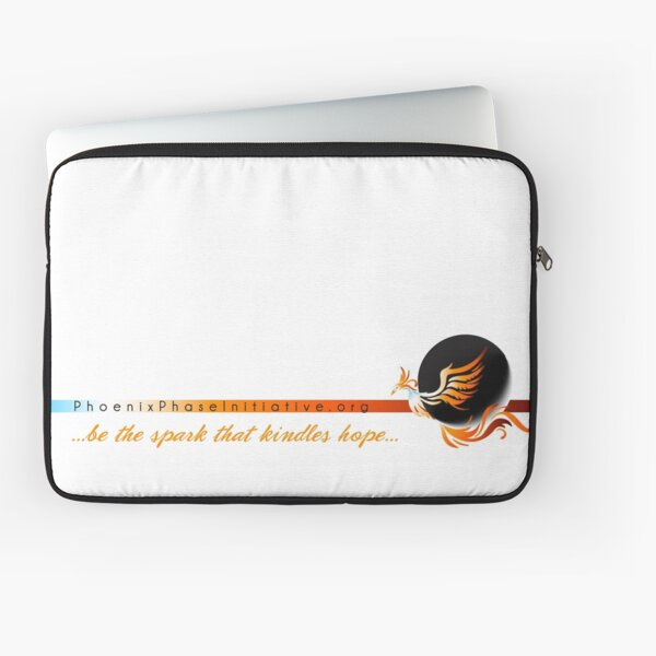 Light Bags and Cases - Phoenix Phase Initiative Laptop Sleeve