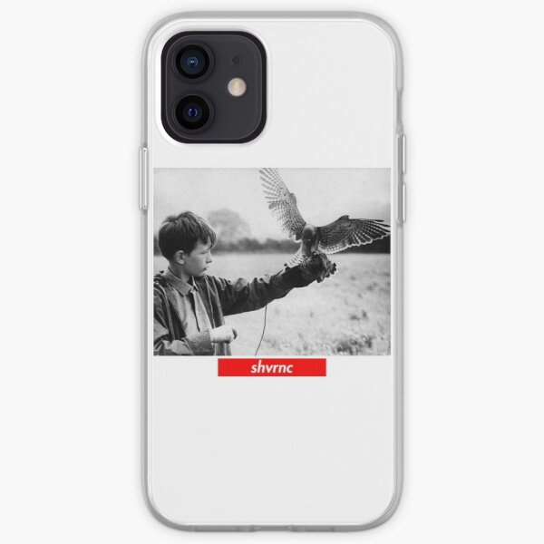 Kes iPhone Soft Case