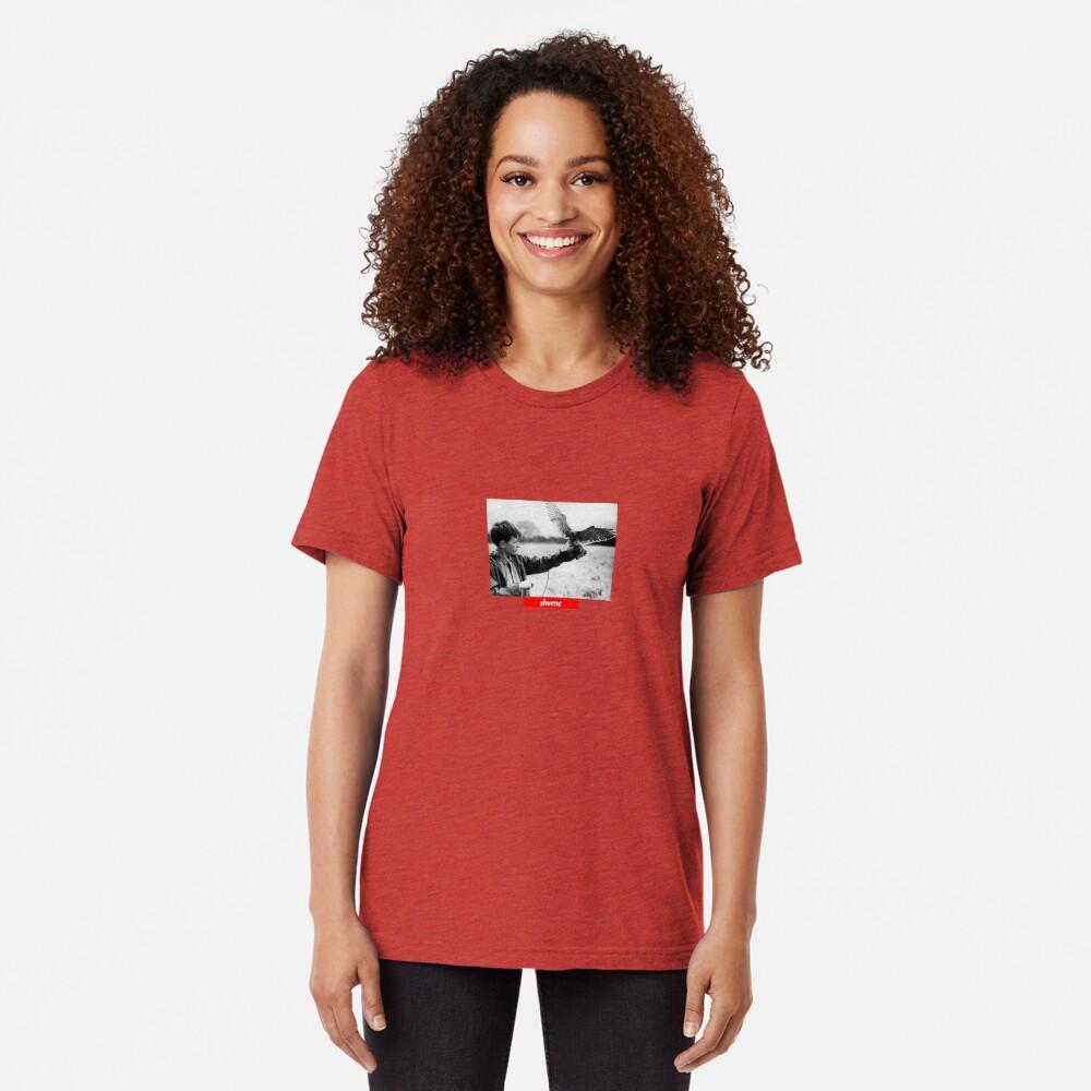 Kes Tri-blend T-Shirt