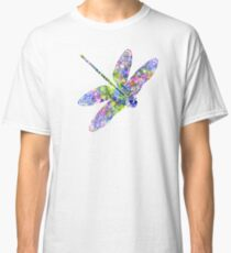 Dragonfly Classic T-Shirt
