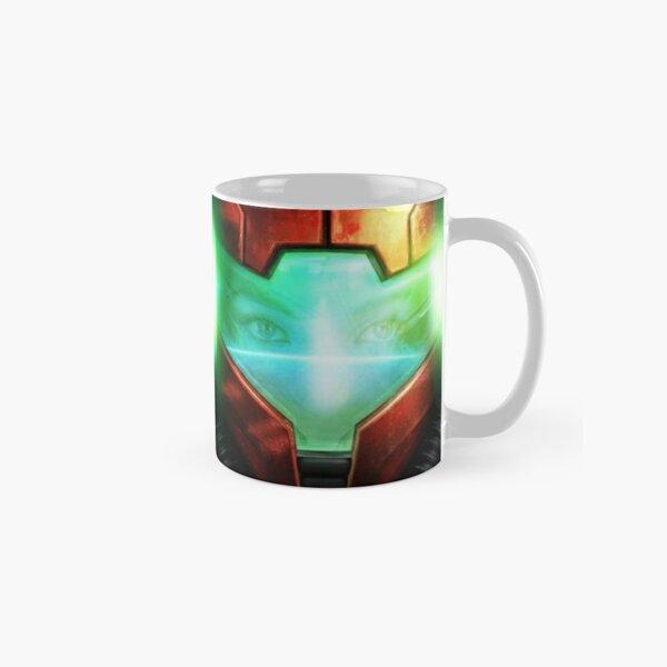 Metroid Classic Mug