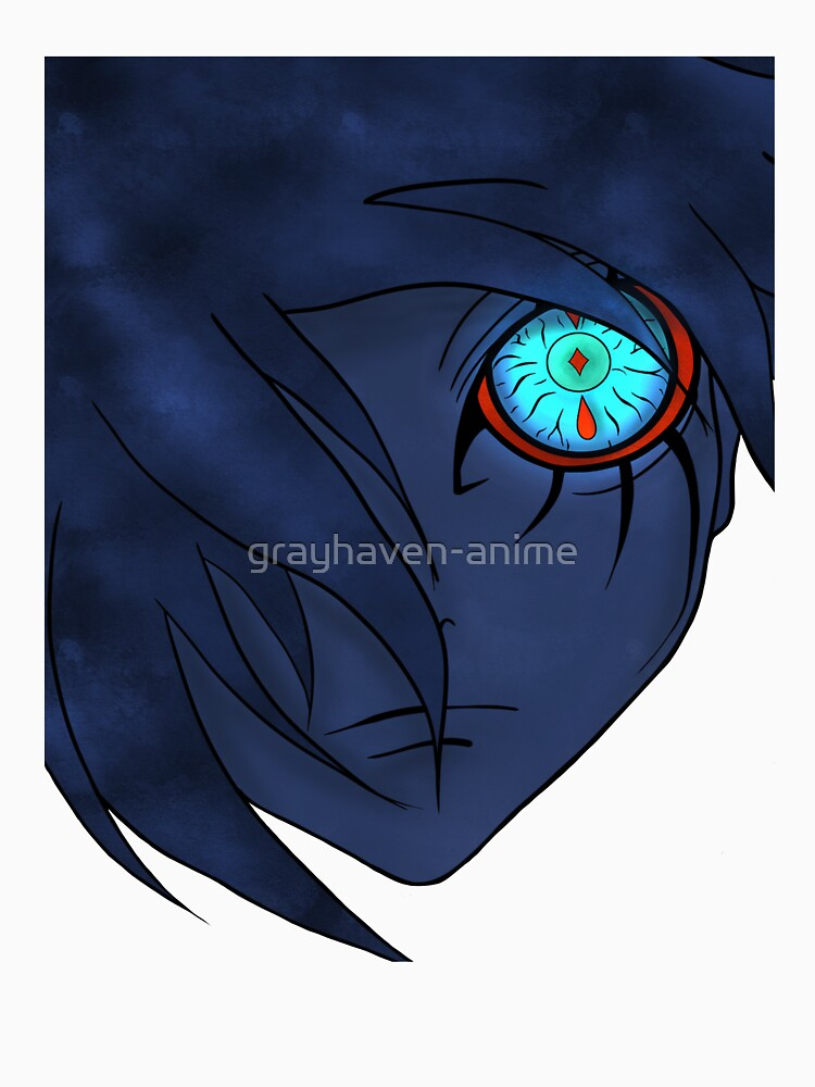 Eye Of The King  by grayhaven-anime