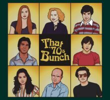 That '70s Bunch (That '70s Show)