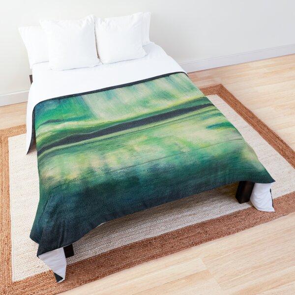 Northern light Comforter