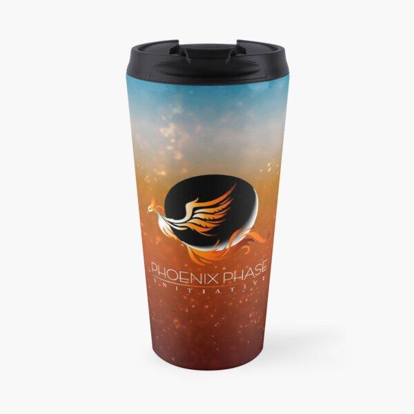 Gradient Drinkware - Phoenix Phase Initiative Travel Mug