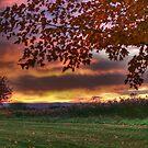 Finger Lakes Sunrise by Raider6569
