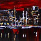 Constitution Dock by Rachel Ireland Meyers