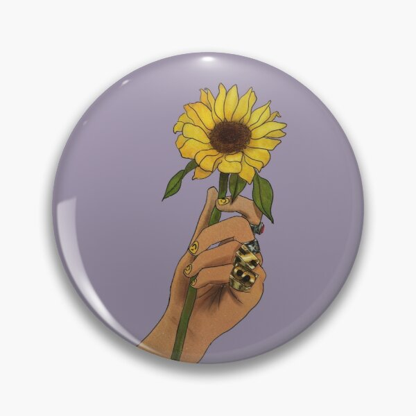 want you more than a melody Pin