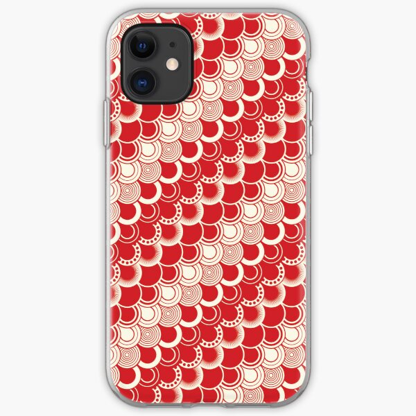 Scale Armour iPhone Soft Case
