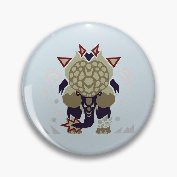 Gammoth Pin