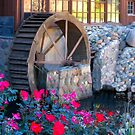 At The Mill by Jeri Garner