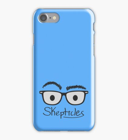 Skepticles iPhone Case/Skin