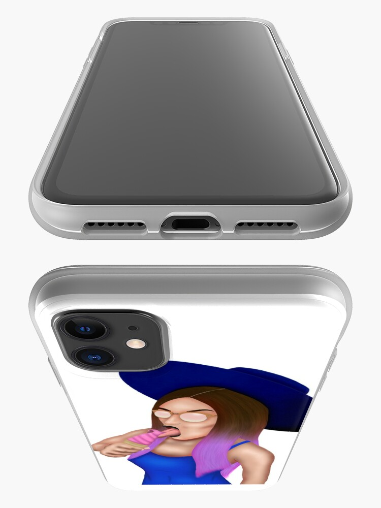 Alternate view of Witch Craft Cali Girl iPhone Case & Cover