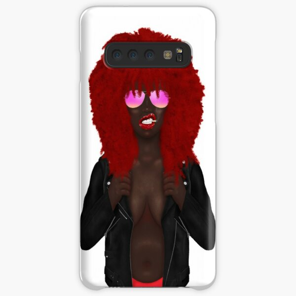 Wild Child Cali Girl Samsung Galaxy Snap Case