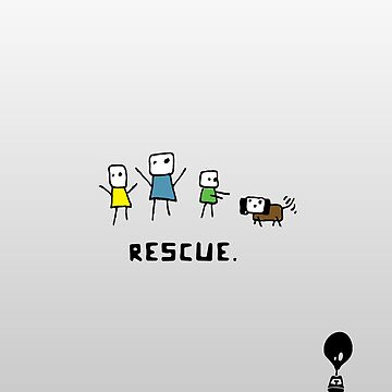 Rescue by TSFH