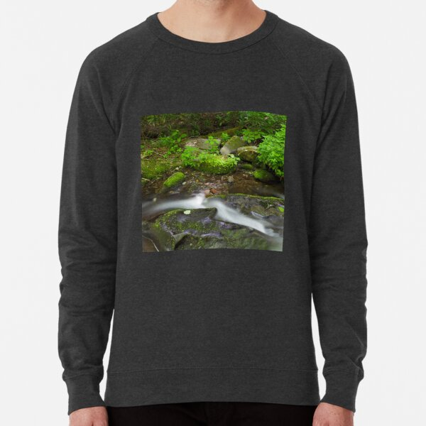 Small Pleasures      Lightweight Sweatshirt