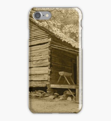 """""""Bud's"""" Place iPhone Case/Skin"""