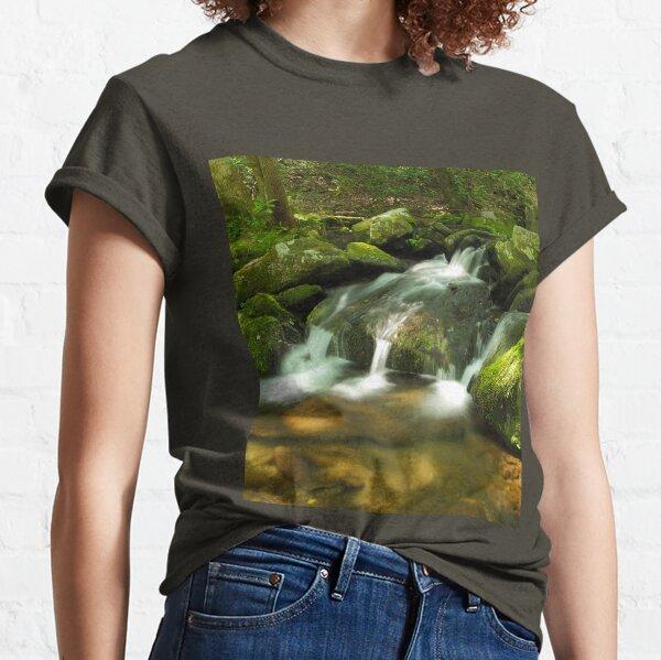 Mountain Music Classic T-Shirt
