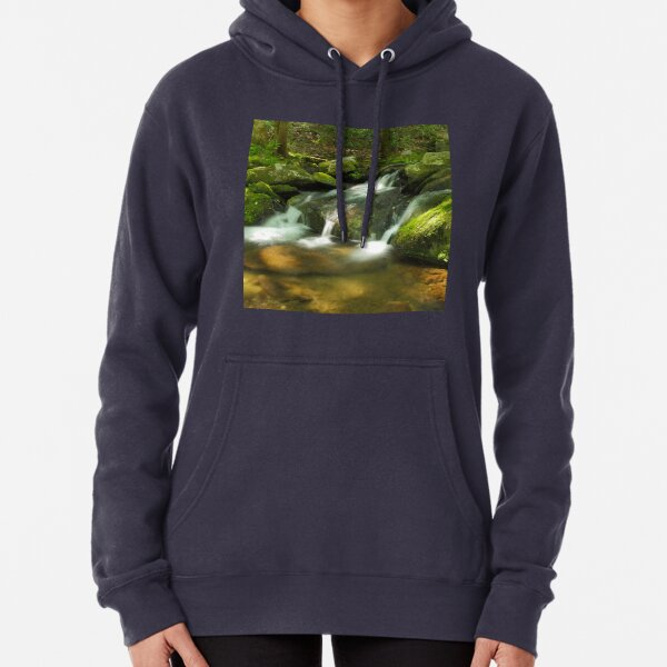 Mountain Music Pullover Hoodie